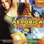 Aerobica Step Spinning