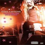 The Best Damn Tour: Live In Toronto (Dvd) Avril Lavigne