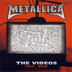 The Videos 1989-2004 (Dvd) Metallica