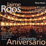Concierto Aniversario Jaime Roos
