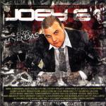 Sueños & Leyendas (Dreams & Legends) Joey 6'1''
