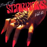 Best Of Scorpions Volume 2 Scorpions