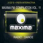 Maxima Fm Compilation Volumen 11