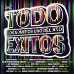 Todo Exitos 2009 Dvd