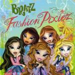Fashion Pixiez Bratz