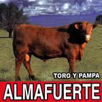 Toro Y Pampa Almafuerte