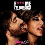 F*** Me I'm Famous! Ibiza Mix 2010 David Guetta