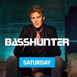 Saturday (Cd Single) Basshunter