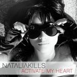 Activate My Heart (Cd Single) Natalia Kills
