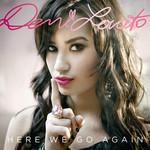 Here We Go Again (European Edition) Demi Lovato