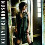 Never Again (Cd Single) Kelly Clarkson