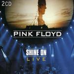 Shine On Live Pink Floyd