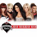 Hush Hush Hush Hush (Cd Single) The Pussycat Dolls
