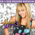 Bso Hannah Montana 3 (Edicion Especial)