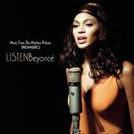 Listen (Cd Single) Beyonce