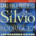 Canciones Urgentes Silvio Rodriguez
