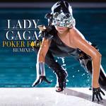 Poker Face (The Remixes) (Cd Single) Lady Gaga