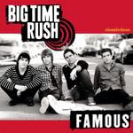 Famous (Cd Single) Big Time Rush