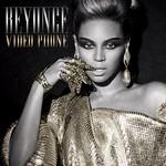 Video Phone (Featuring Lady Gaga) (Cd Single) Beyonce