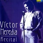 Recital Victor Heredia