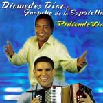 Pidiendo Via Diomedes Diaz & Juancho De La Espriella