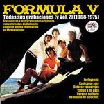 Todas Sus Grabaciones Volumen 2 (1968-1975) Formula V