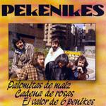 2a Epoca Los Pekenikes