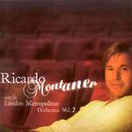 Con La London Metropolitan Orchestra Volumen 2 Ricardo Montaner