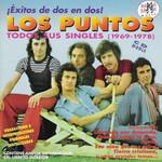 ¡Exitos De Dos En Dos! Todos Sus Singles (1969-1978) Los Puntos