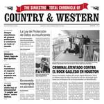 Country & Western Siniestro Total