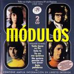 Todos Sus Singles Y Sus Primeros Lp's En Hispavox (1969-1976) Modulos
