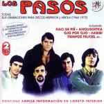 Todas Sus Grabaciones Para Discos Hispavox Y Ariola Los Pasos