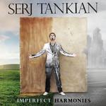 Imperfect Harmonies Serj Tankian