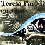 De Amores, Sombras Y Transparencias Teresa Parodi