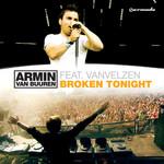 Broken Tonight (Featuring Vanvelzen) (Cd Single) Armin Van Buuren