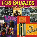 1965-1968 Los Salvajes