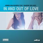 In And Out Of Love (Featuring Sharon Den Adel) (Cd Single) Armin Van Buuren