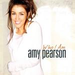Who I Am Amy Pearson