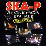Seguimos En Pie: Directo (Dvd) Ska-P