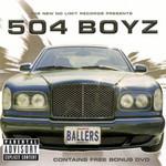 Ballers 504 Boyz