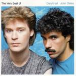 The Very Best Of Daryl Hall & John Oates Daryl Hall & John Oates