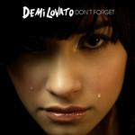 Don't Forget (Cd Single) Demi Lovato