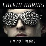 I'm Not Alone (Cd Single) Calvin Harris
