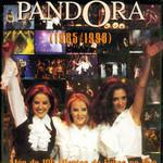 En Vivo 1985/1998 Pandora