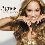 I Need You Now (Cd Single) Agnes
