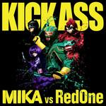 Kick Ass (Featuring Redone) (Cd Single) Mika