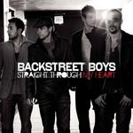 Straight Through My Heart (Cd Single) Backstreet Boys