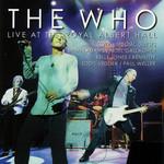 Live At The Royal Albert Hall The Who