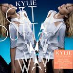 Get Outta My Way Cd2 (Cd Single) Kylie Minogue