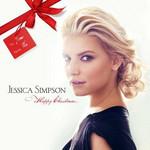Happy Christmas Jessica Simpson